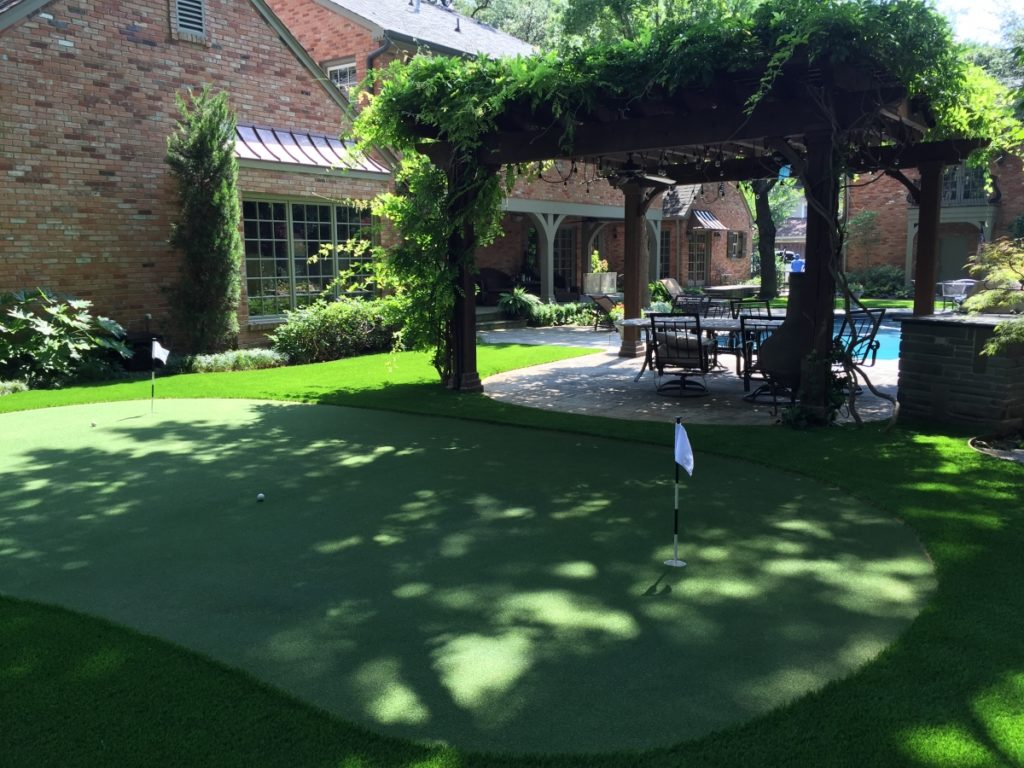 About Synthetic Grass ATX