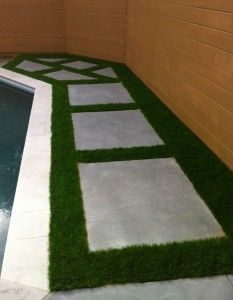 Artificial Grass Pathways Richardson