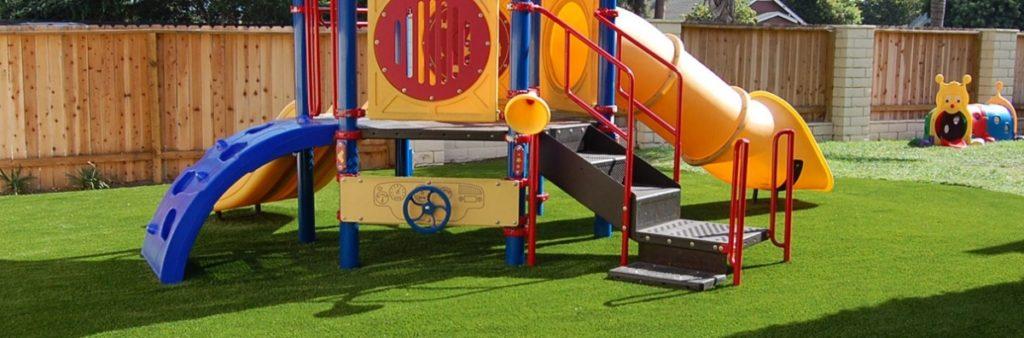 Playground Turf
